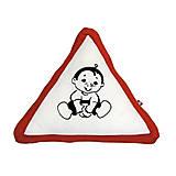 Подушка «Малыш», ПМШ01, toys