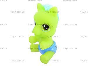 Малыш пони с аксессуарами, 3101, купить