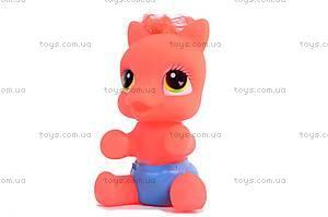 Малыш пони с аксессуарами, 3101, магазин игрушек