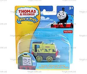 Маленький металлический поезд «Мэвис» серии «Томас и друзья», T0929, купить