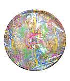 Манеж детский круглый, 0043, фото