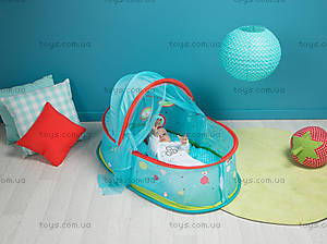 Манеж-кровать LUDI «Sophie La Girafe», SLG-04, фото