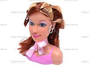 Манекен куклы Defa с аксессуарами, 8056