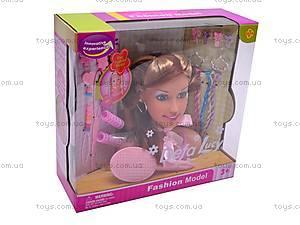 Манекен куклы Defa с аксессуарами, 8056, іграшки