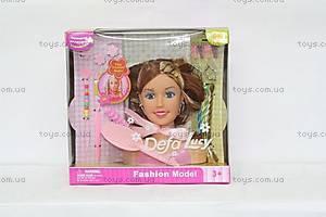 Манекен куклы Defa с аксессуарами, 8056, детский