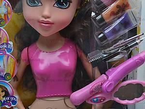 Манекен куклы Moxie, MX898-2A, отзывы