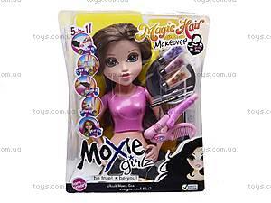 Манекен Moxie, с косметикой, MX898-2B, магазин игрушек