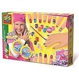Маникюрный набор нейл-арт мастера, 014975S, toys.com.ua