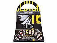 Маникюрный  набор с наклейками, КЛ-01, отзывы