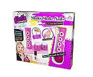 Маникюрный набор «Shaky Shake Nails», MBK-323, купить