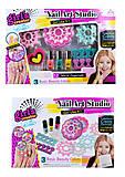 Nail Art Studio, MBK-325, отзывы