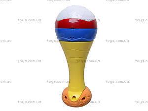 Развивающая игрушка «Маракас», 0940, купить