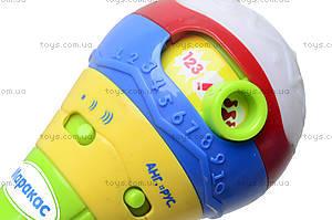 Развивающая игрушка «Маракас», 0940, отзывы