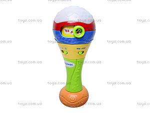 Развивающая игрушка «Маракас», 0940, цена