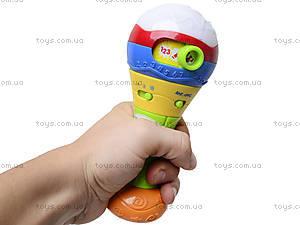 Развивающая игрушка «Маракас», 0940, детские игрушки