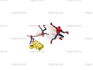 Марвел Фигурки-каскадеры «Человек-Паук», A1506, отзывы