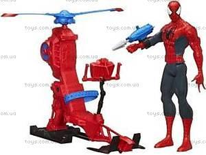 Марвел «Человек-паук. Титаны», A6747, купить