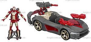 Марвел Боевой автомобиль Железного Человека, A2009, купить