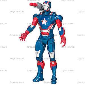 Марвел Электронная фигурка героя «Железный Человек 3», A1707, отзывы