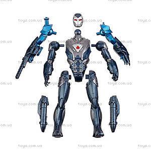 Марвел Разборная фигурка «Железного человека», A1780, купить