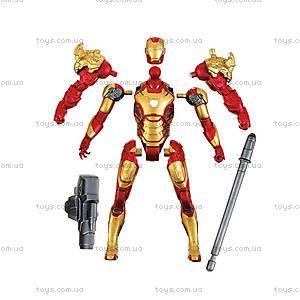 Марвел Разборная фигурка «Железного человека», A1780, цена