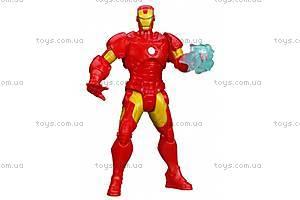 Боевые фигурки Мстителей «Марвел Мстители», A1822, фото