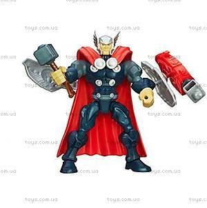 Разборная фигурка с оружием «Мстители», A6833, купить