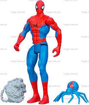 Марвел Уникальные мини-фигурки героев «Новый Человек-Паук», A3974, купить