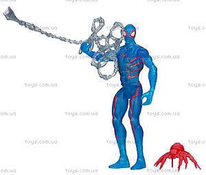 Марвел Уникальные мини-фигурки героев «Новый Человек-Паук», A3974, фото