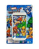 Марвел - телефон с героями, YH1012234, игрушки