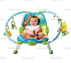 Массажное кресло «Жители саванны», 1800106830, отзывы