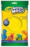 Масcа для лепки желтая, 57-4434, отзывы