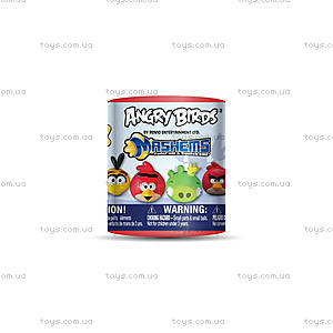Машемс Angry Birds S3, 50536-S3G