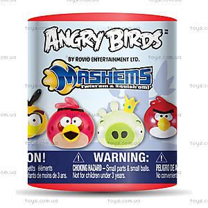 Машемс ANGRY BIRDS S3 (в диспенсере, ассорти), 50401-S3