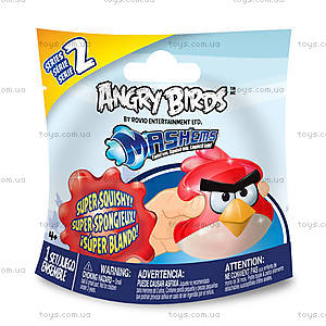 Набор машемс Angry Birds Space crystal, 50660-S2