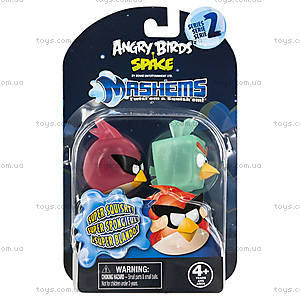 Набор машемсов Angry Birds Space Crystal S2, 50282-S2RB