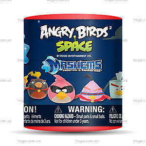 Набор машемс Angry Birds Space S2, 50541-S2