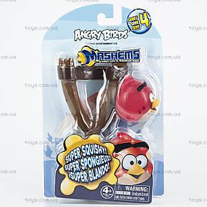 Машемс и рогатка Angry Birds «Красная птица», 50201-S4NR