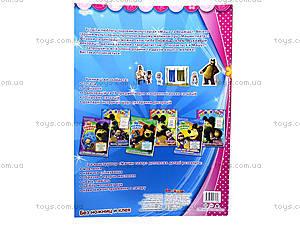 Детская игра «Усатый и полосатый», А210008У, купить