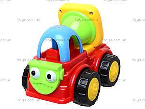 Детская машинка «Бетономешалка», 50035H-3B, купить