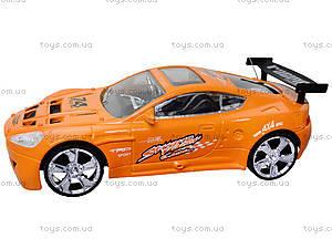 Машина на радиоуправлении Rapid, 6688-302, купить