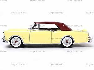 Машина 1953 Packard Caribbean, 24016H-W, цена