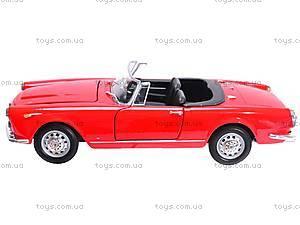 Машина 1960 Alfa Romeo Spider 2600, 24003C-W, купить
