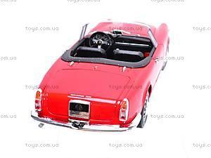 Машина 1960 Alfa Romeo Spider 2600, 24003C-W, магазин игрушек