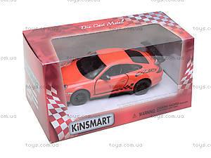 Машина 2010 Porsche 911 GT3 RS, KT5352W, toys.com.ua