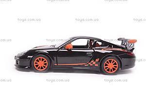 Машина 2010 Porsche 911 GT3 RS, KT5352W, фото