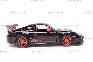 Машина 2010 Porsche 911 GT3 RS, KT5352W, отзывы