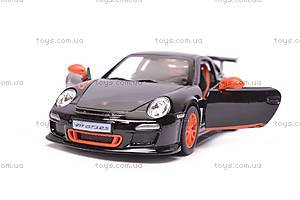 Машина 2010 Porsche 911 GT3 RS, KT5352W, цена