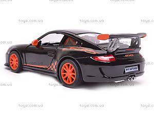 Машина 2010 Porsche 911 GT3 RS, KT5352W, игрушки