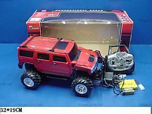 Радиоуправляемая машина для детей «Джип», 3699-A8, купить